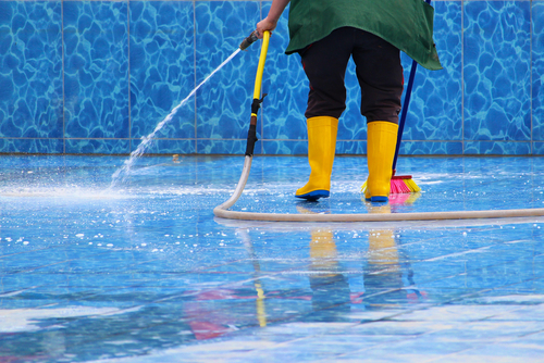 How To Keep Pool Clean And Clear?